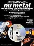 Play Guitar With... Nu Metal