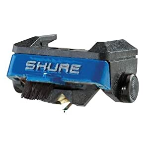 SHURE(シュアー) Shure N97XE 並行輸入品
