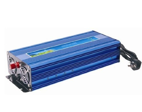 Ten-High 1000W 12V Off Grid Pure Sine Wave Inverter With Charger, Solar&Wind Inverter, Solar Type