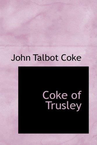 Coke of Trusley