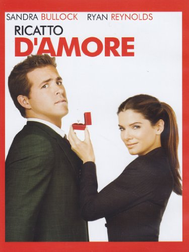 Ricatto d'amore [IT Import]