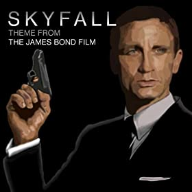 Skyfall (Originally by Adele)