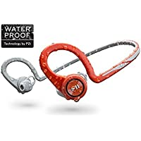Plantronics BackBeat Fit Bluetooth Headphones (Red)