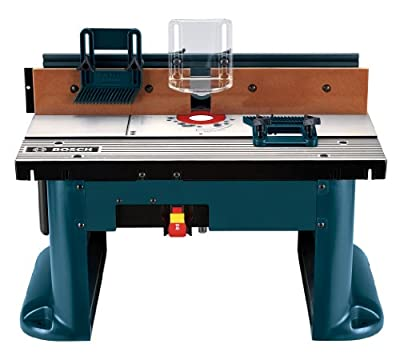 Bosch RA1181 Benchtop Router Table from Bosch