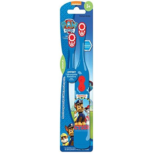 Patrulla Canina - Cepillo de dientes eléctrico blíster (Tinokou Creations 1090)