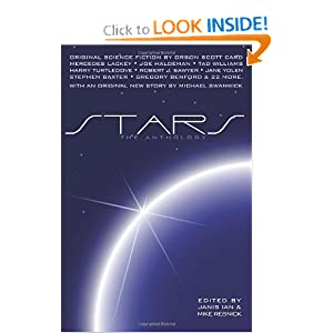 Stars: The Anthology by Janis Ian and Mike Resnick