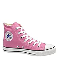 Converse All Star Hi Shoes - Pink - UK 8