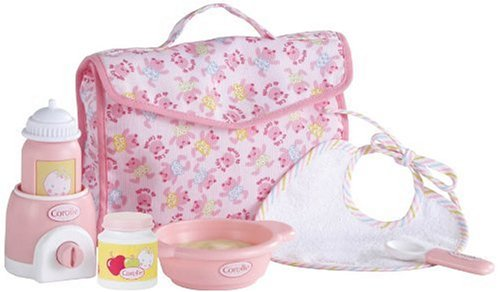 Baby Doll Feeding Set front-1044596