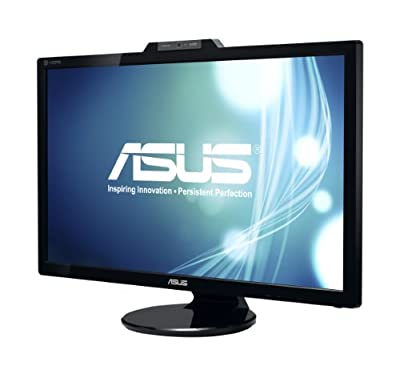 ASUS VK278Q 27-Inch LED Monitor, 1920 X 1080 Resolution, 10000000:1 Contrast Ratio