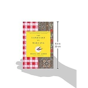 The Language of Baklava Livre en Ligne - Telecharger Ebook