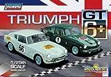 Triumph GT 6  Car 1 25 Lindberg