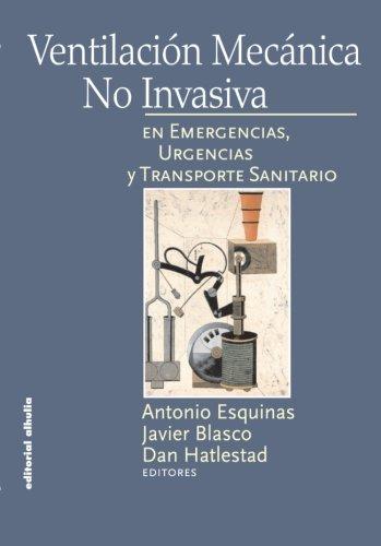 Ventilación Mecánica No Invasiva (Torre Vigia) (Spanish Edition)