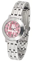 Baylor Bears Dynasty Ladies Watch with Mother of Pearl Dial