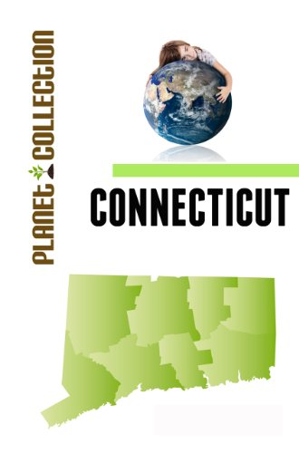 Connecticut: Picture Book (Educational Children's Books Collection) - Level 2 (Planet Collection)