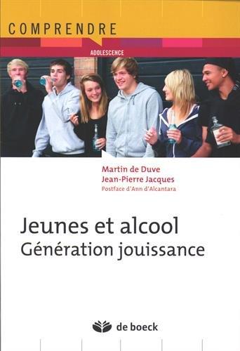 alcool et adolescence jeunes en quete divresse