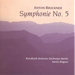 Symphony No. 5 in B flat major, WAB 105: I. Introduction: Adagio - Allegro