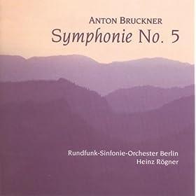 Symphony No. 5 in B flat major, WAB 105: II. Adagio, Sehr langsam