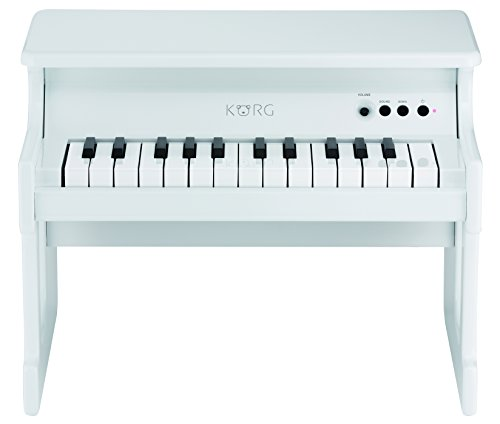 Korg Tinypiano Digital Toy Piano White