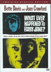 Cover art for  What Ever Happened to Baby Jane? (Two-Disc Special Edition)