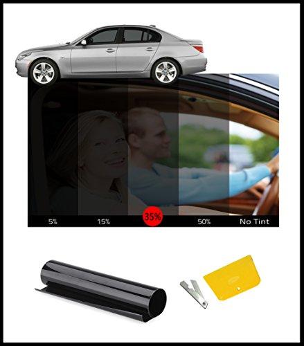 flexzon-kit-film-teinte-pour-vitre-de-voiture-teinte-noir-fume-35-fume-76-cm-x-3-m