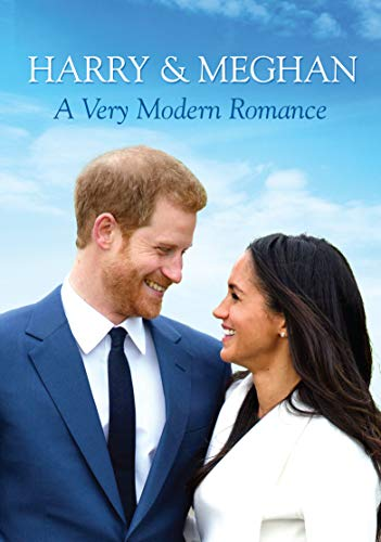 DVD : Harry & Meghan: A Very Modern Romance