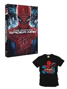 The amazing Spider-Man(+T-shirt The amazing Spider-Man nero M) [IT Import]