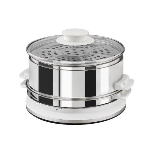 Seb vc145100 cuiseur vapeur inox 6 l meilleures ventes for Cuiseur vapeur seb vitacuisine