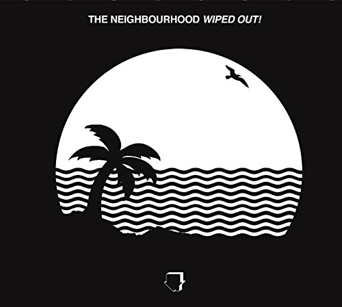 Original album cover of Wiped Out! by The Neighbourhood