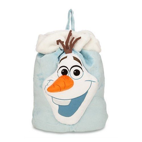 Frozen Olaf Plush Santa Sack Medium