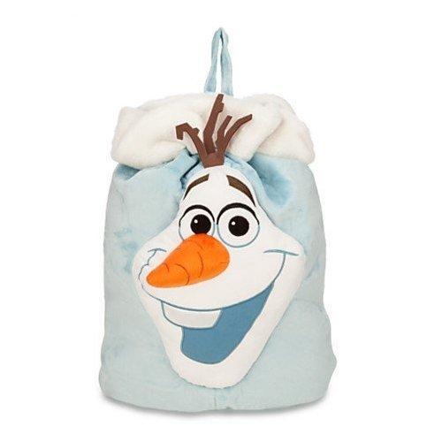 Frozen Olaf Plush Santa Sack Medium - 1