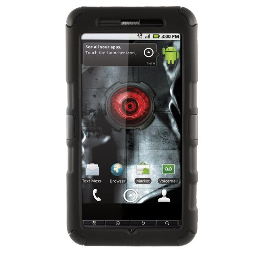 Seidio CONVERT Combo for Droid X 2 - Front