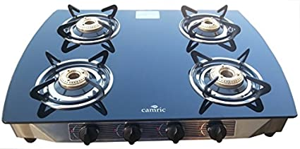 Camric-CGGS4BB-Gas-Cooktop-(4-Burner)