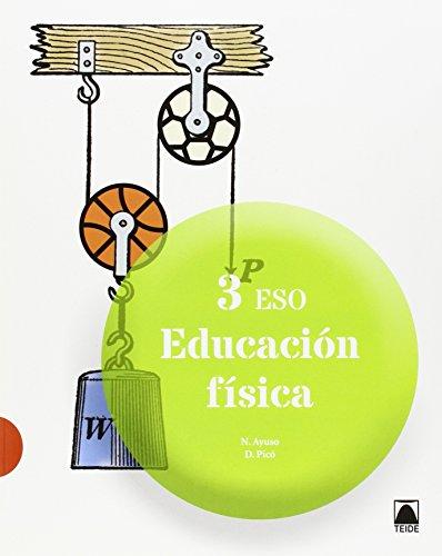 Educación Física 3 ESO