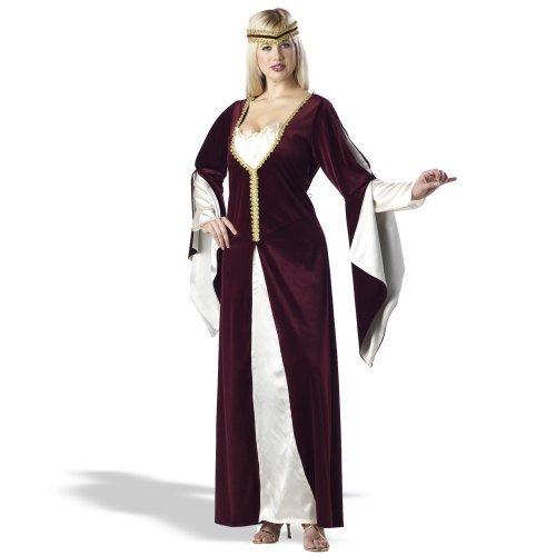 California Costumes Women's Regal Princess Costume