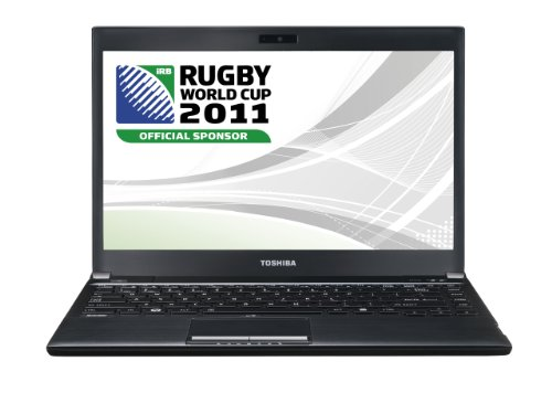 Toshiba Satellite R830-142 13.3 inch Notebook