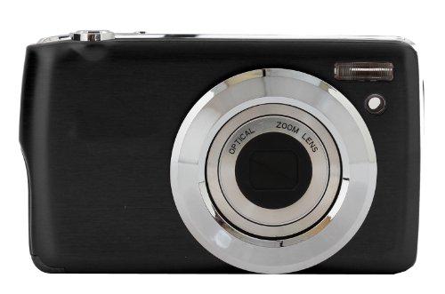Polaroid IS625-BLK-FHUT 16 Digital Camera with 2.7-Inch LCD (Black)