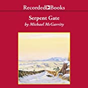 Serpent Gate | Michael McGarrity