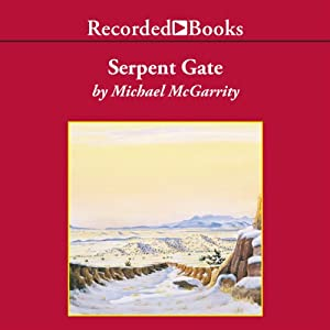 Serpent Gate Audiobook