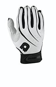 Buy DeMarini Mens Stadium Batting Glove by DeMarini