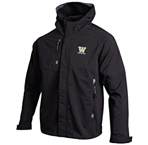 NCAA Washington Huskies Hooded Jacket by Under Armour