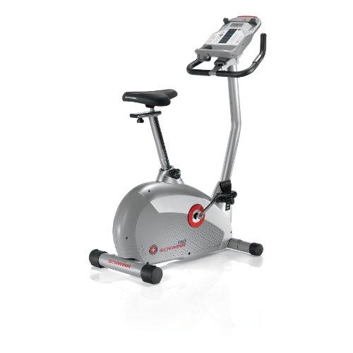 Schwinn 150 Upright Exercise Bike - schwinn recumbent