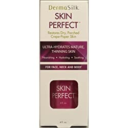 Dermasilk Skin Perfect, 4 Fluid Ounce