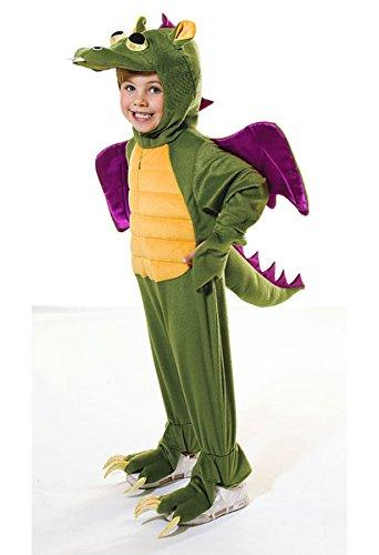 Dguisement-Enfant-Garon-Costume-Dragon