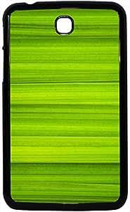 Enlinea Printed 2D Designer Hard Back Case For Samsung Galaxy Tab 3 Design-20238