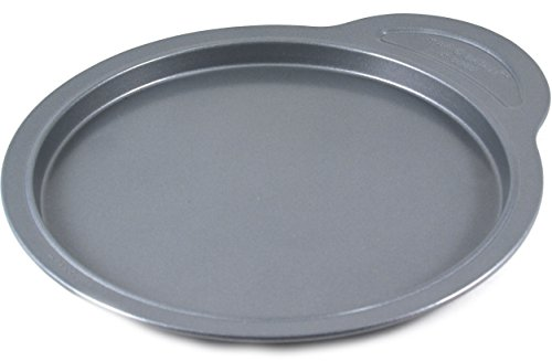 Mario Batali The Italian Kitchen Personal Pizza Pan, 9 Inch (Personal Pizza Pan compare prices)