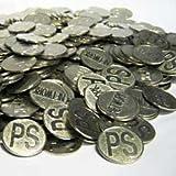 メダル・コイン(25φ)500枚【統一絵柄】 [おもちゃ&ホビー] [おもちゃ&ホビー]