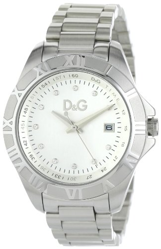 Dolce & Gabbana Women's CHAMONIX LADY Watch DW0765