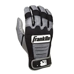 Buy Franklin Mlb Cfx Pro Adult Baseball Batting Gloves by Franklin