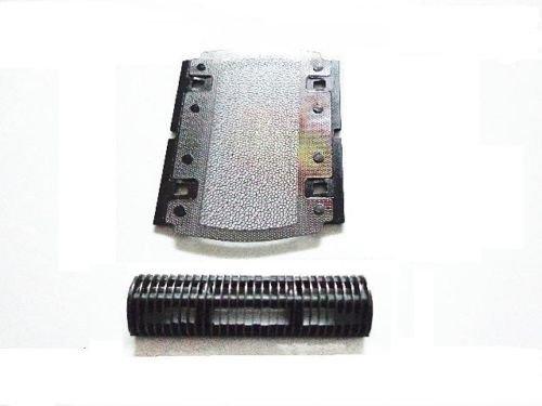 614 Foil + Cutter For BRAUN PocketGo E-Razor P10,330,350,355,370,375,5614/5615 (Braun Pocketgo Foil compare prices)