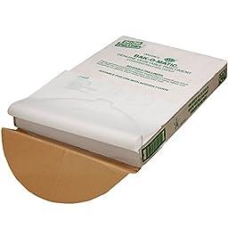 Dixie 24Q Green-Label Parchment Pan Liner, 16.38\